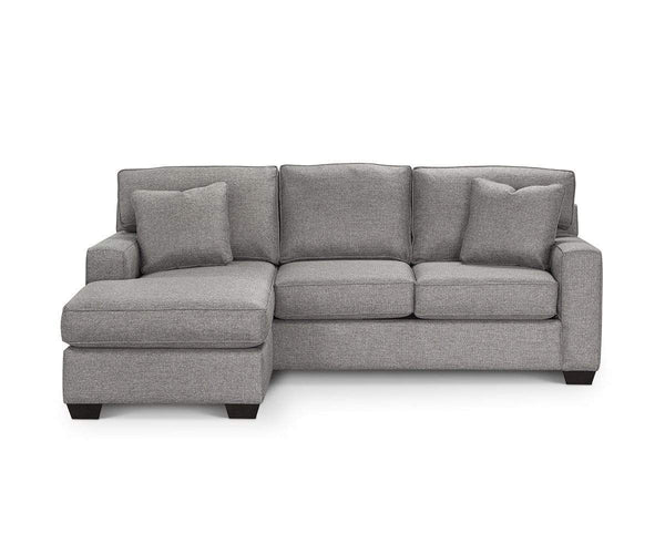 Miraculous Ezra Flip Chaise Sleeper Sectional Ncnpc Chair Design For Home Ncnpcorg