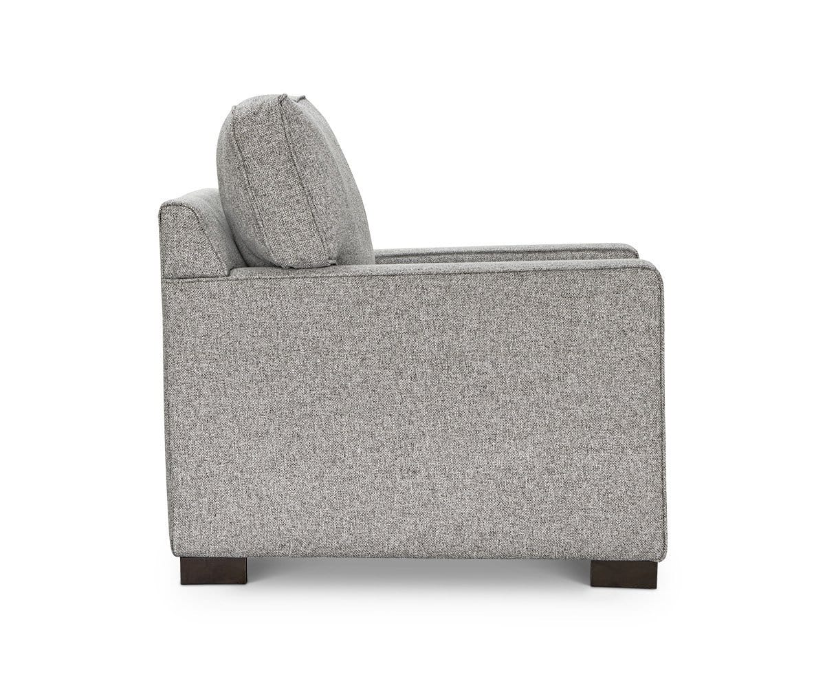 Dinan Chair Triumph Granite - Scandinavian Designs