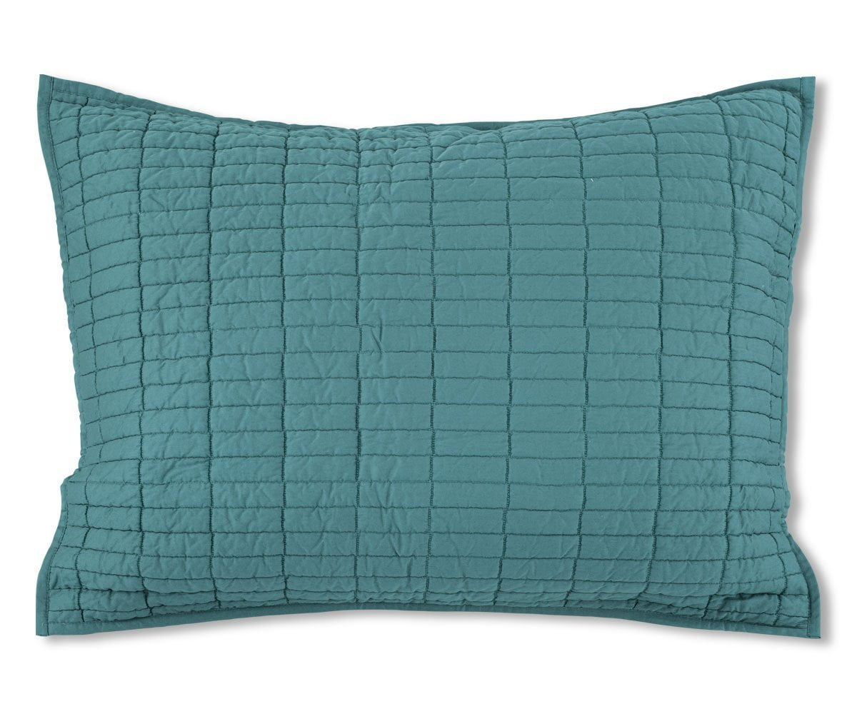 Garna Bedding Set - Teal