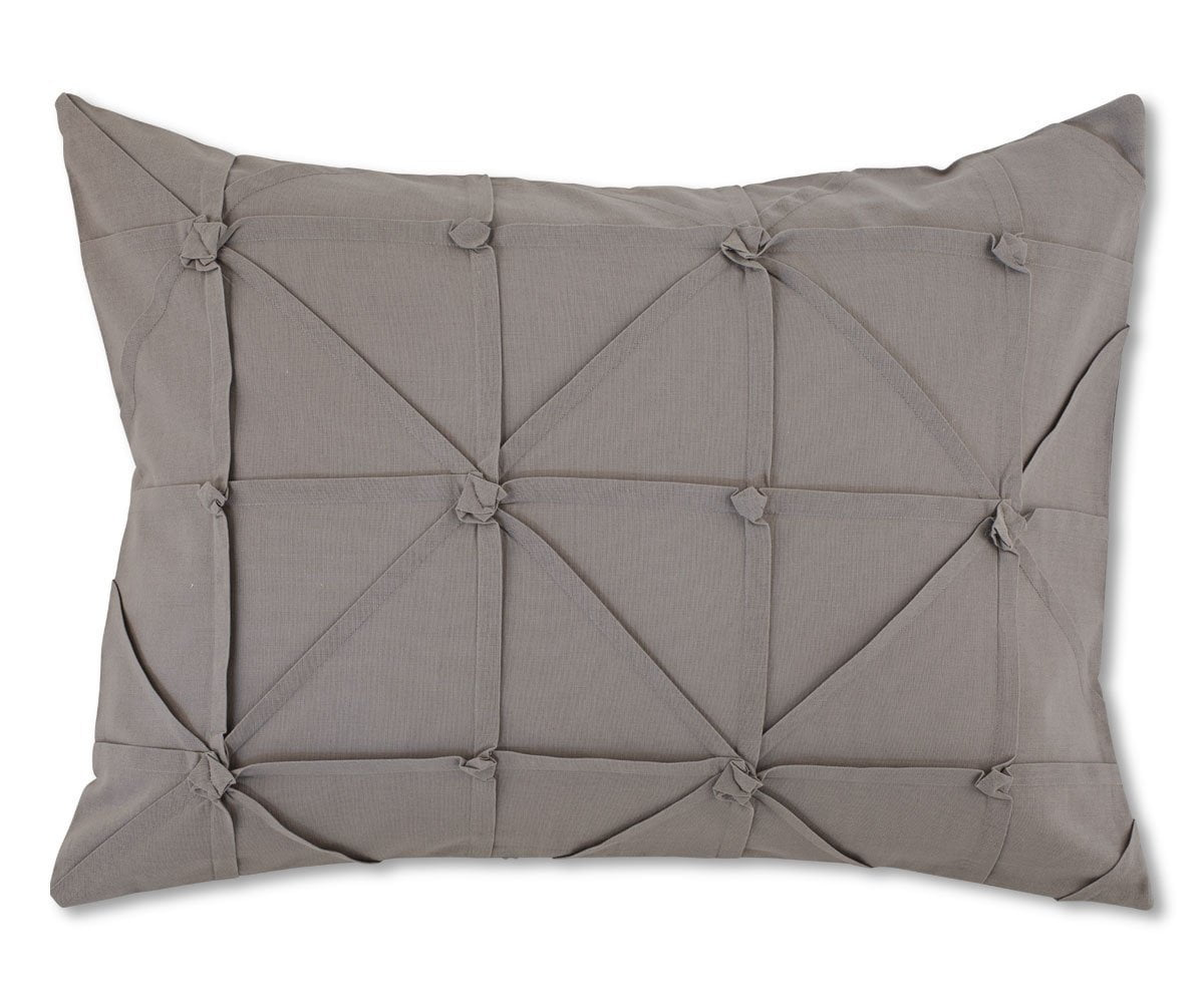 Mieto Sham - Grey - Scandinavian Designs