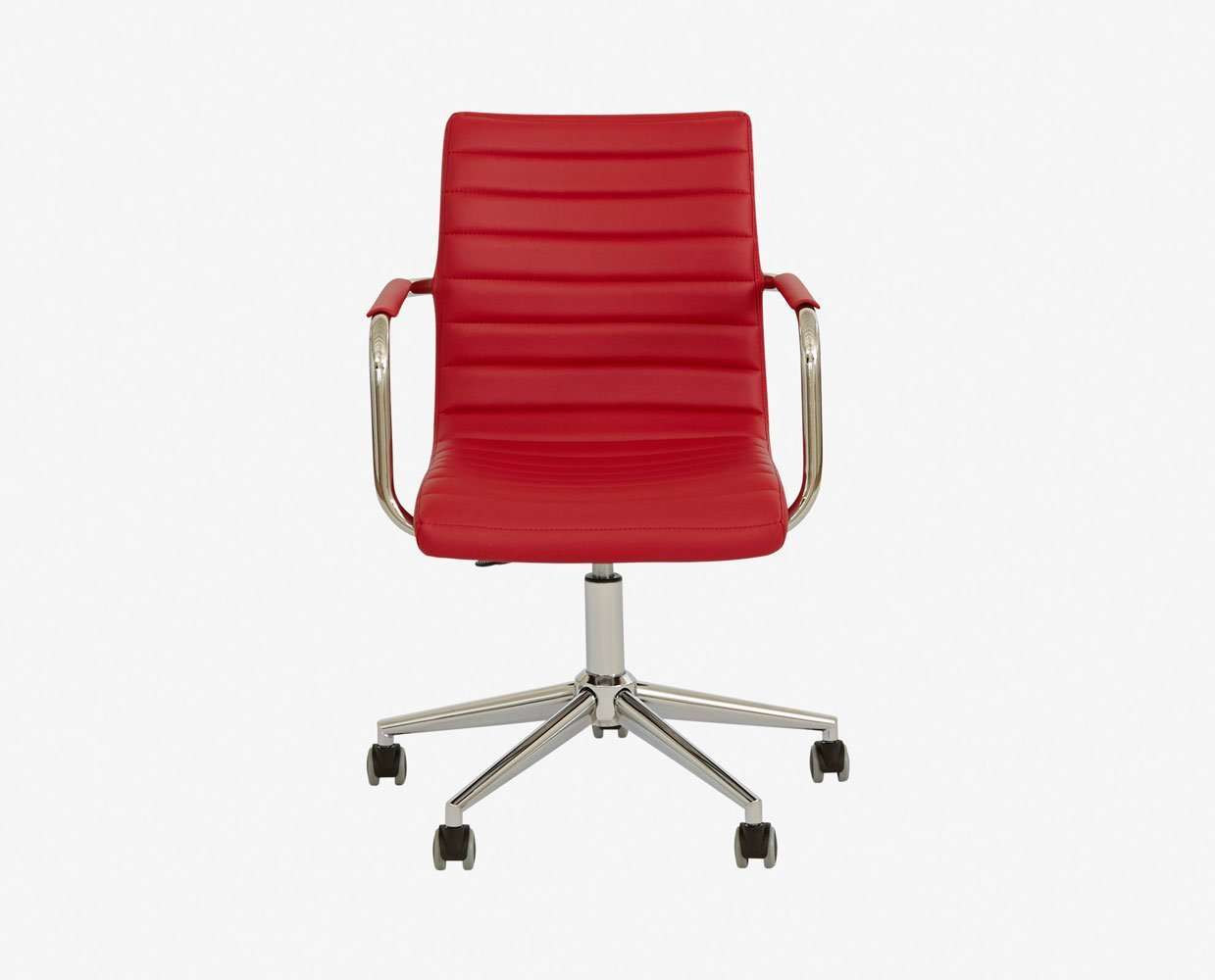 Kontor Low Back Desk Chair - Scandinavian Designs