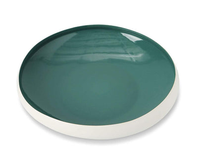Tyyni Small Ceramic Plate - Scandinavian Designs