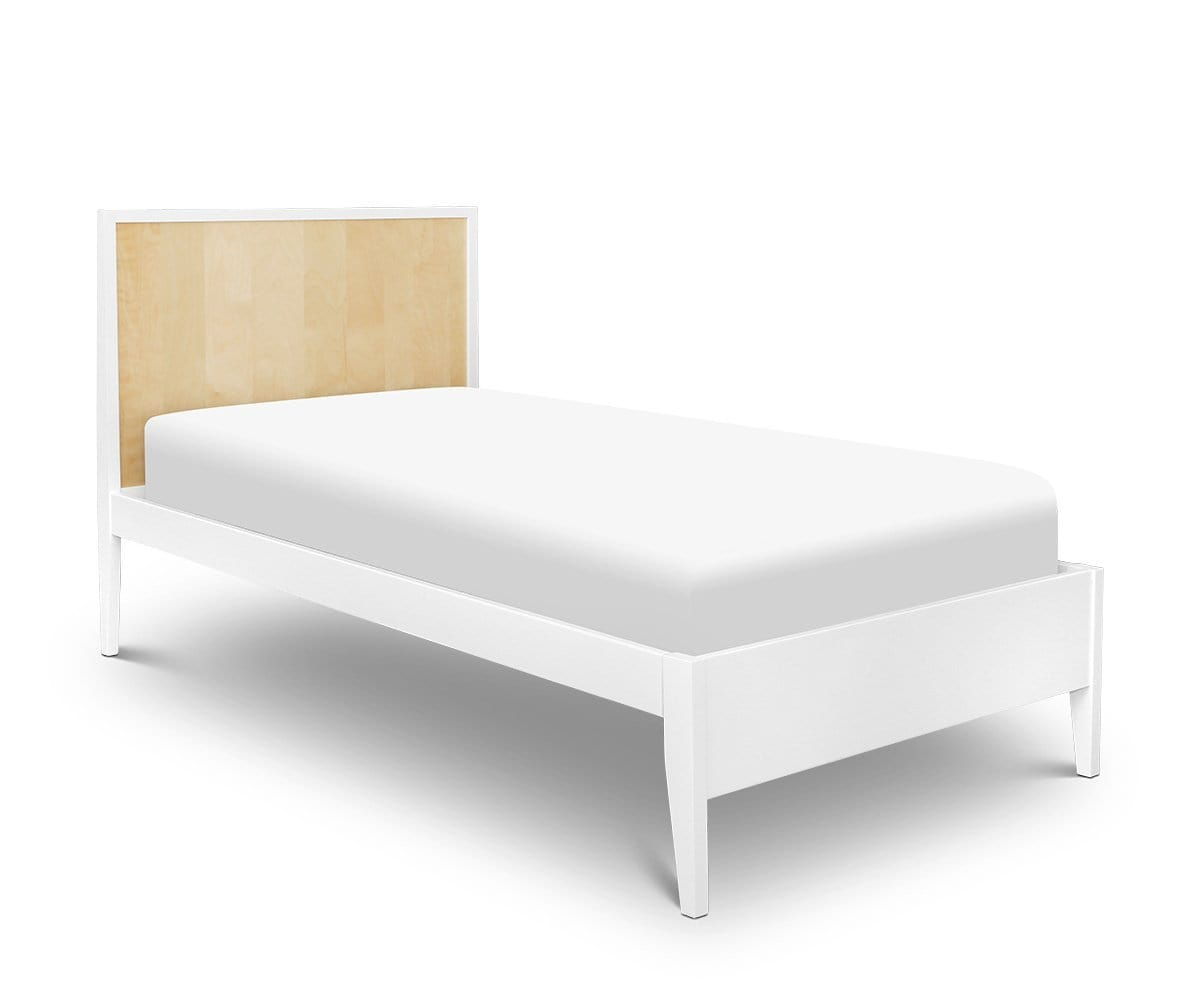 Rowan Twin Bed Scandinavian Designs