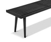 Alonso Bench - Scandinavian Designs