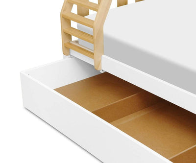 Rowan Storage Conversion Kit White - Scandinavian Designs