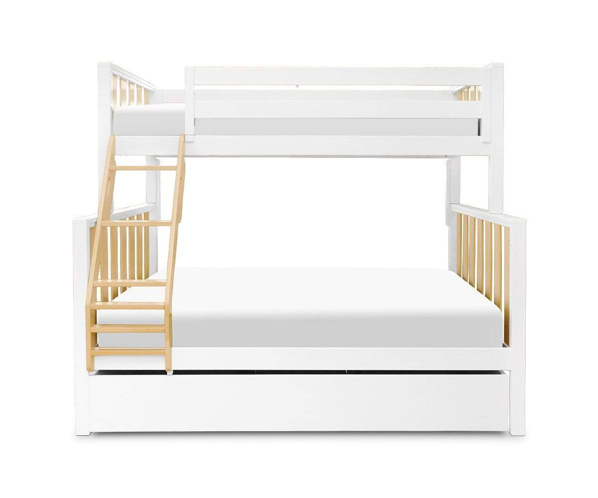 Rowan Twin Over Full Bunk Bed Scandinavian Designs