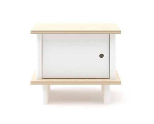 ML Nightstand - Birch - Scandinavian Designs