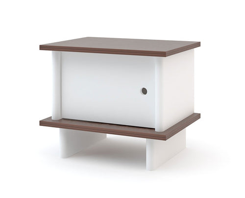 ML Nightstand - Walnut - Scandinavian Designs