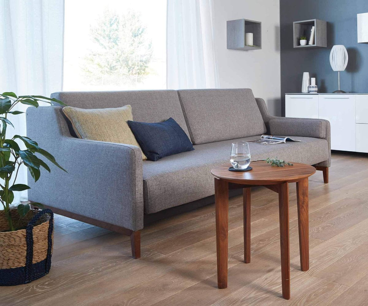 Marit Queen Convertible Sofa Scandinavian Designs