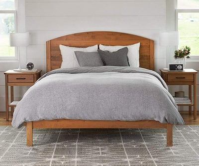 Mia Bed - Scandinavian Designs