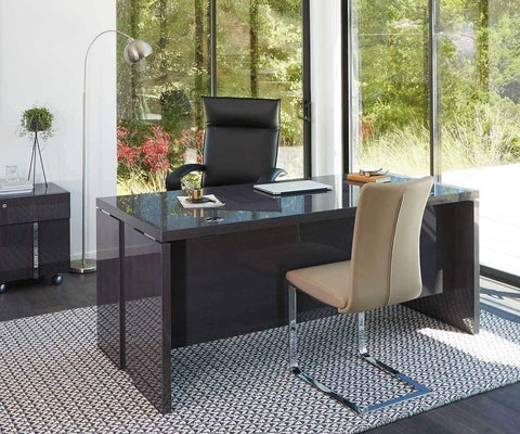 Mondiana 71W Desk - Scandinavian Designs