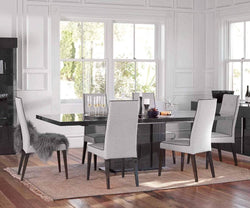 Mondiana Dining Chair - Scandinavian Designs