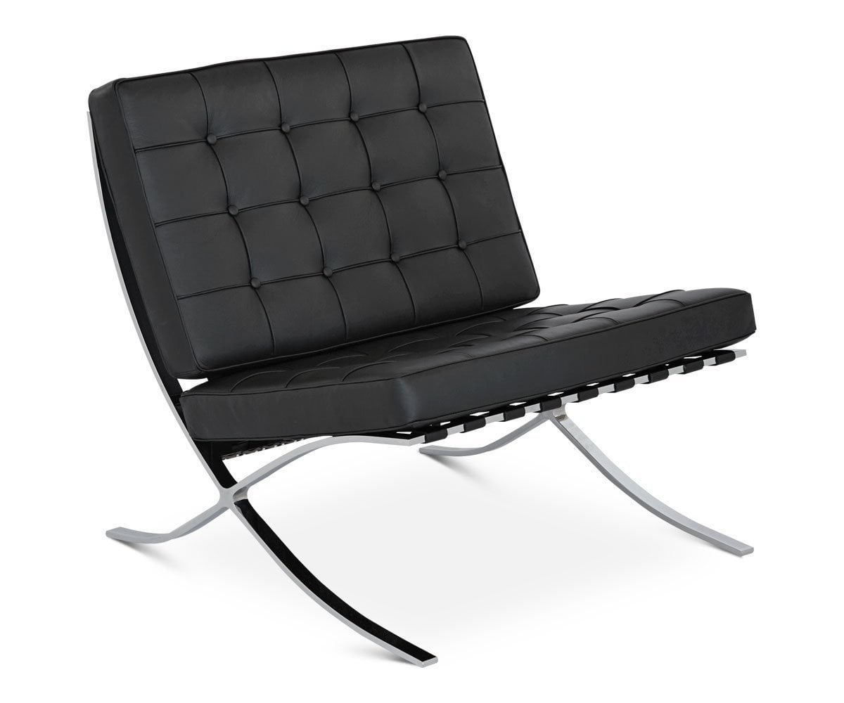Bjorn Chair - Scandinavian Designs