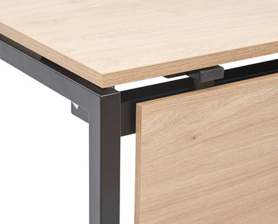 "Jensen 55"" Desk OAK - Scandinavian Designs"