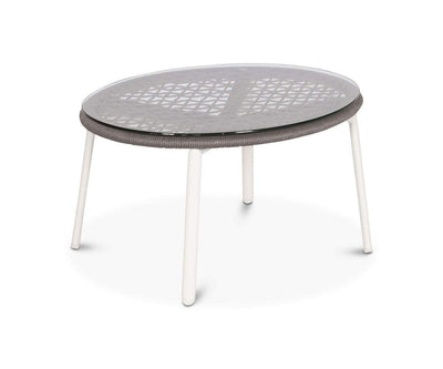 Inula Coffee Table - Grey Grey - Scandinavian Designs