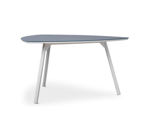 Inula Triangle Dining Table - Scandinavian Designs