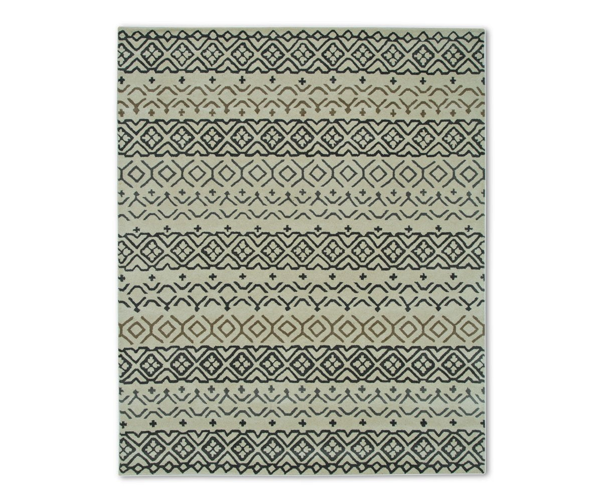 Kuula Rug - Cream - Scandinavian Designs