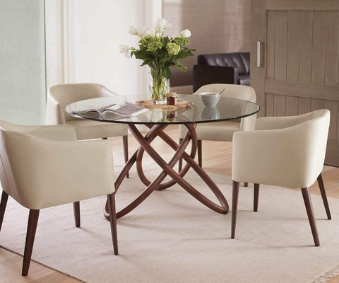 Oleander Dining Table - Scandinavian Designs