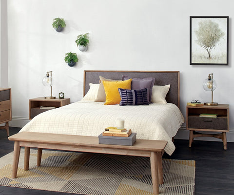 Owen Bed - Scandinavian Designs