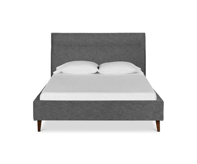 Tambur Twin & Full Bed - Scandinavian Designs