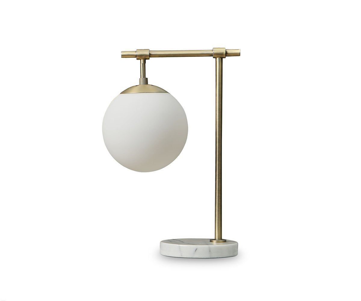 Aerlig Table Lamp - Scandinavian Designs
