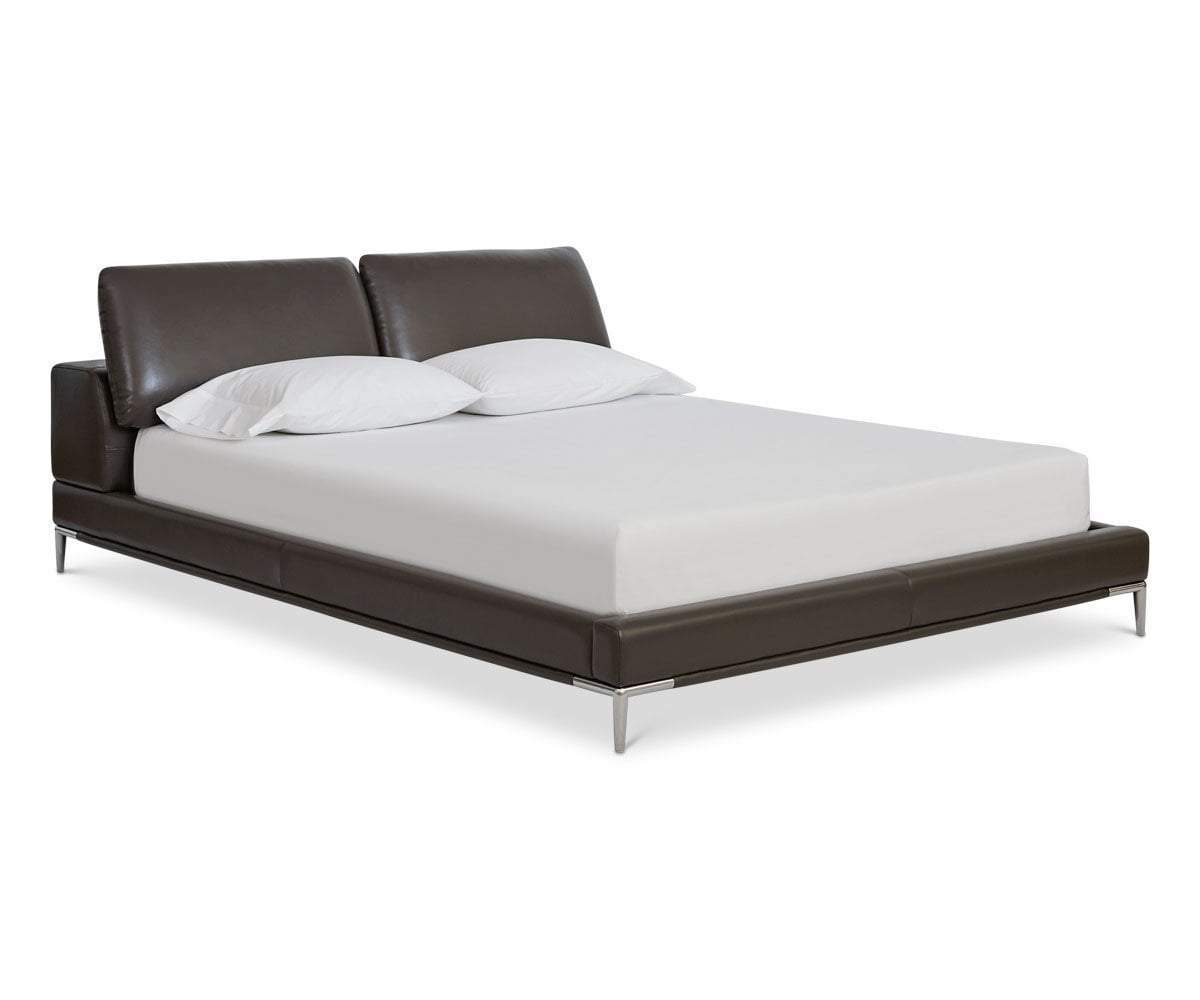 Cento  Bed - Scandinavian Designs