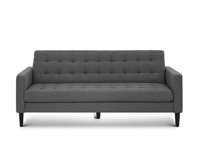 Laura Sofa GREY B-641 - Scandinavian Designs