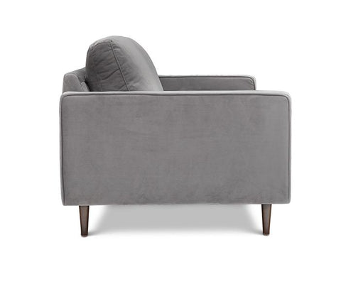 Avery Loveseat - Scandinavian Designs