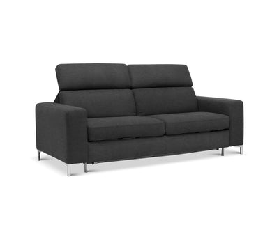 Andrew Queen Sleeper Charcoal C-1070 - Scandinavian Designs