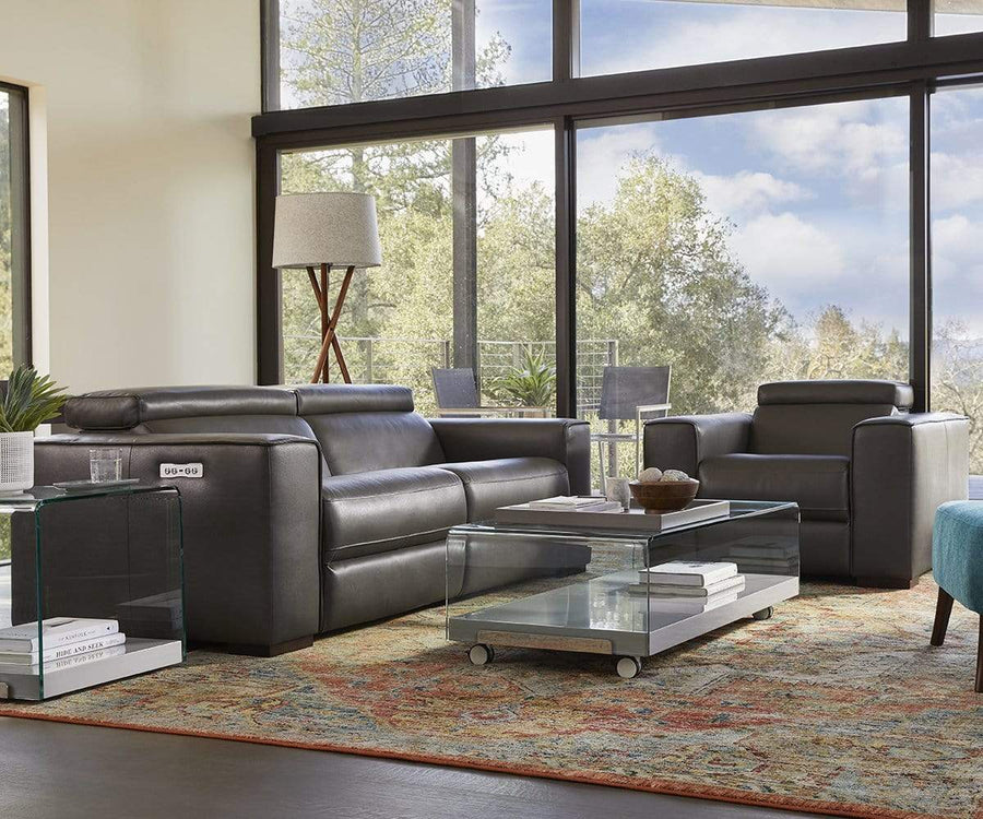 Lewen Power Reclining Sofa