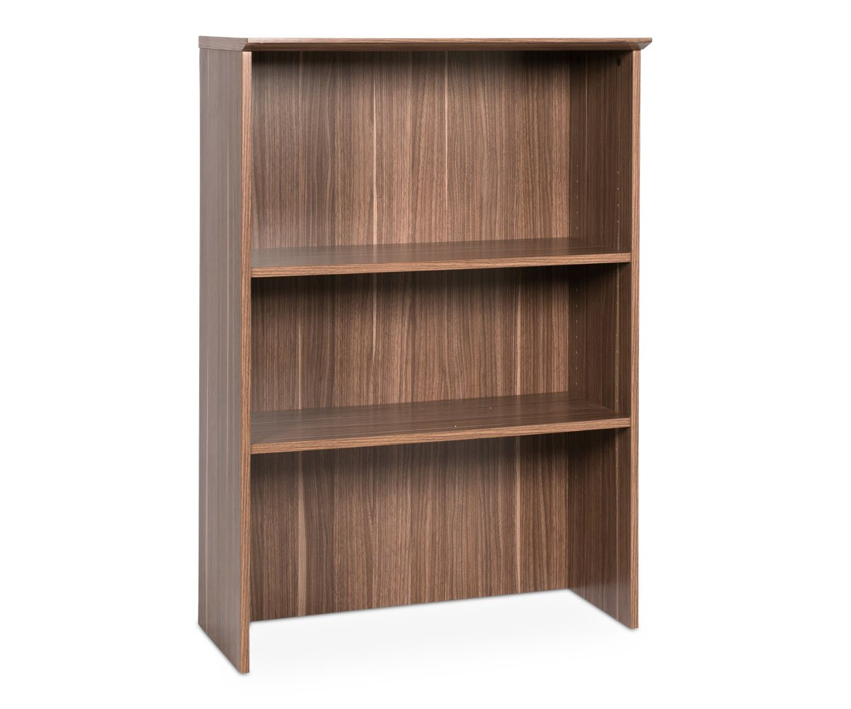 Avoz Hutch For Lateral File WALNUT - Scandinavian Designs