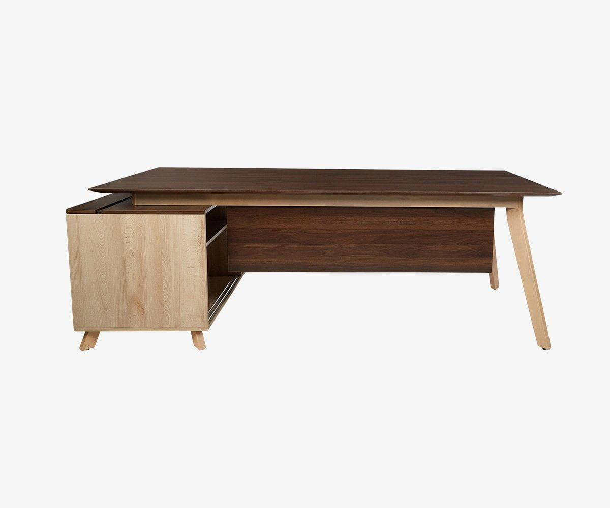 Thorsten Executive Desk