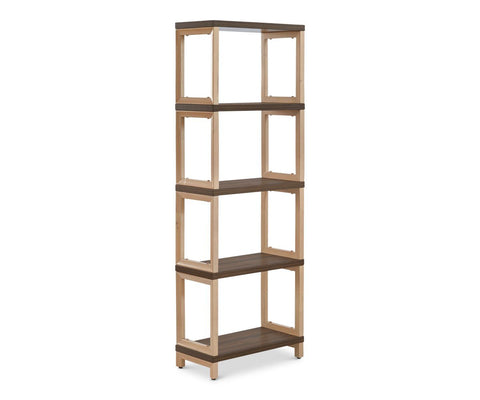Thorsten Bookcase Thorsten Walnut - Scandinavian Designs