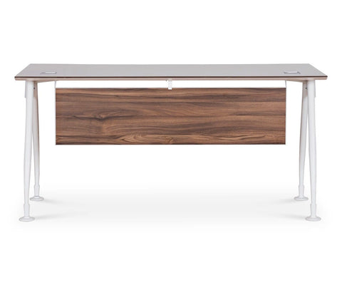 "Sparsa 63"" Desk - Scandinavian Designs"