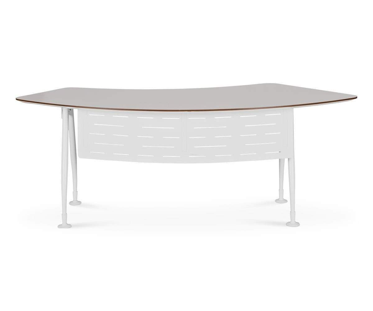 Sparsa Executive Desk - Scandinavian Designs