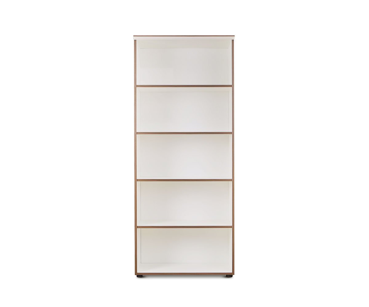 Sparsa Bookcase - Scandinavian Designs