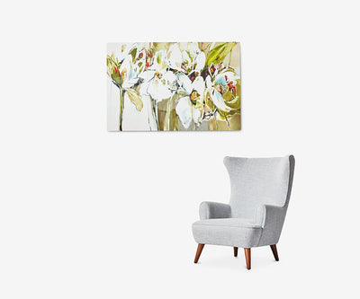 Graceful Blossoms - Scandinavian Designs