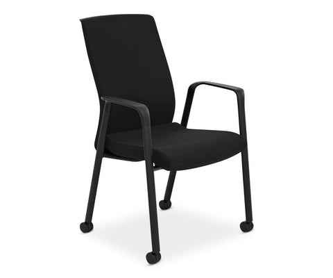 Rasmus Guest Chair - Scandinavian Designs