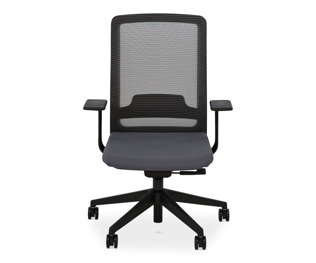 Elvar Desk Chair - Scandinavian Designs