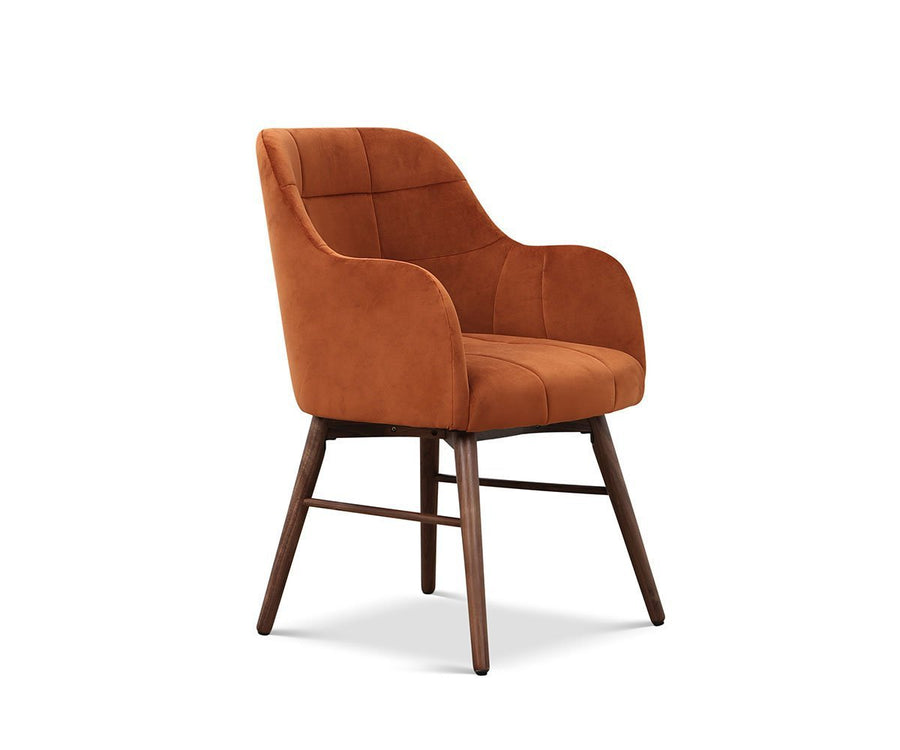 Kallan Upholstered Dining Chair