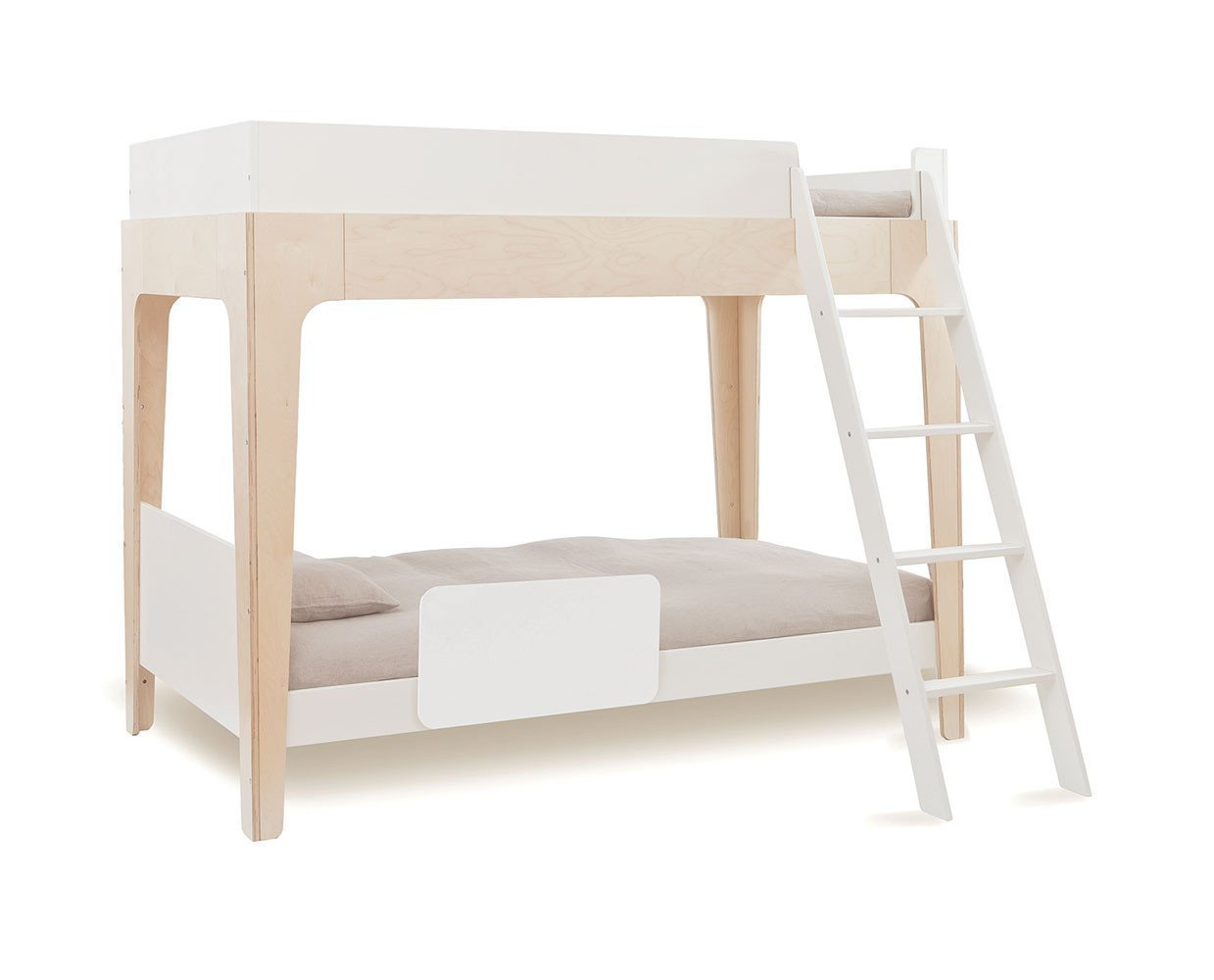 Perch Twin Bunk Bed - Birch - Scandinavian Designs
