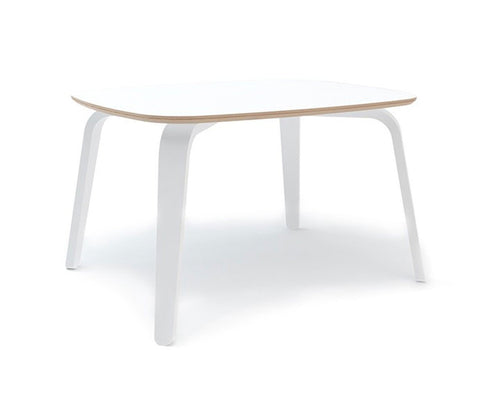 Play Table - White - Scandinavian Designs