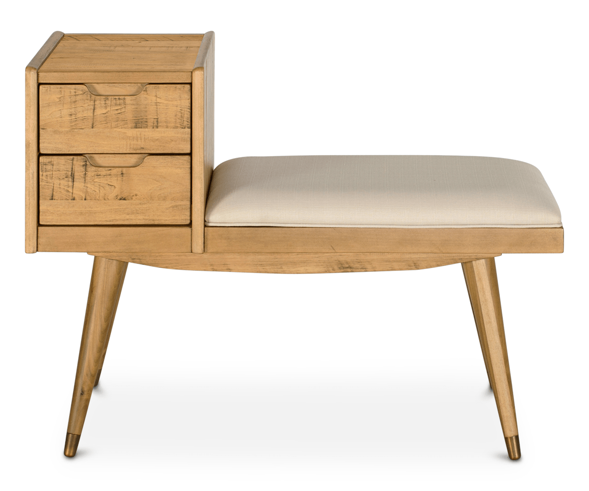 Bolig Bench - Scandinavian Designs