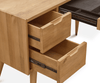 Bolig Desk/Vanity NATURAL DRIFTWOOD - Scandinavian Designs