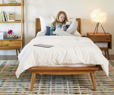 Bolig Bed - Twin & Full - Scandinavian Designs