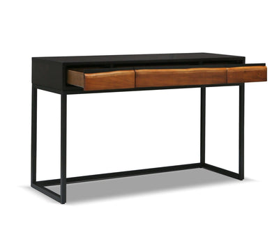 Hasse Console Timber Brown - Scandinavian Designs