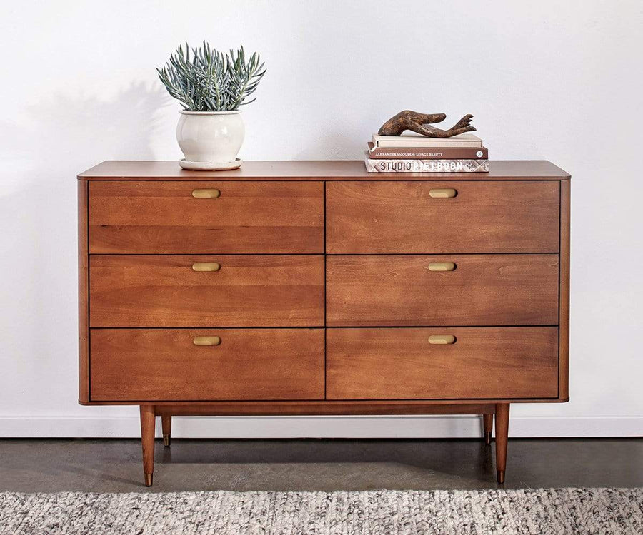 Holfred Double Dresser