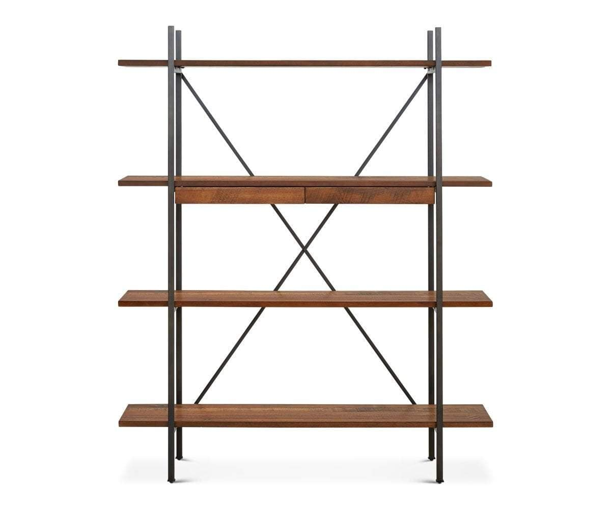 Bookcases Bookshelves Scandinavian Designs