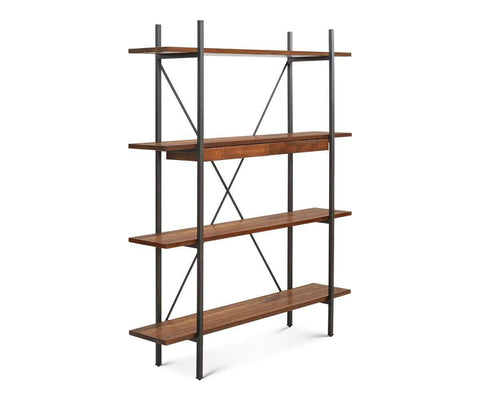 Insigna Bookcase - Scandinavian Designs