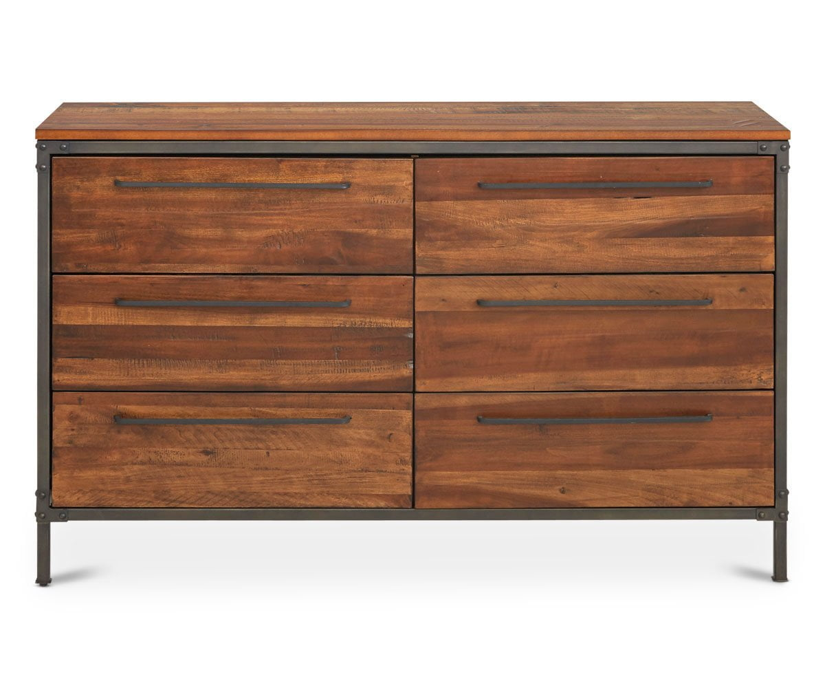Insigna Double Dresser - Scandinavian Designs